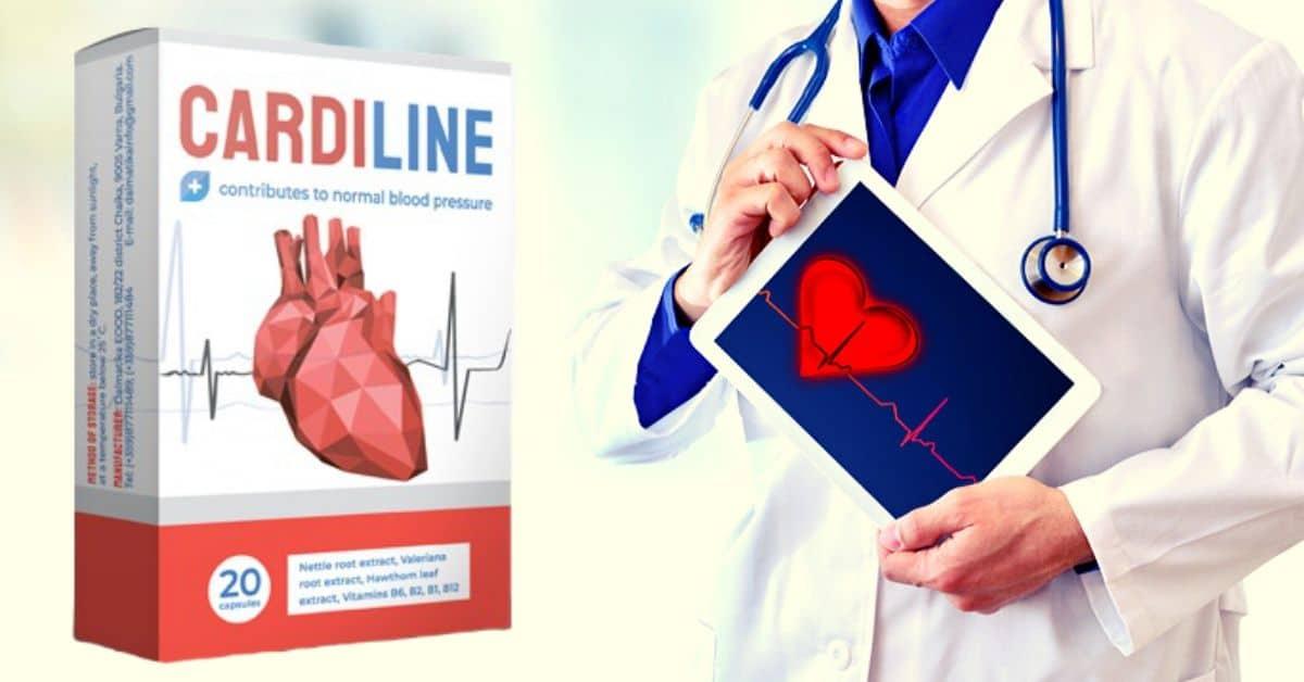 Cardiline Ipertensione Italia, Recensioni, Prezzo, Dove..